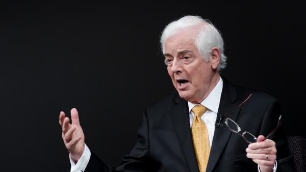 """Nick Clooney: ''We are thrilled"""""""
