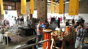 Craft beer craze coming to Killruddery Farm Market