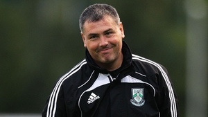 Keith Long is a former Bray Wanderers player and manager