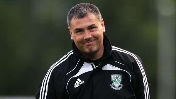Keith Long earned a first point as Athlone manager against his former club Bray Wanderers