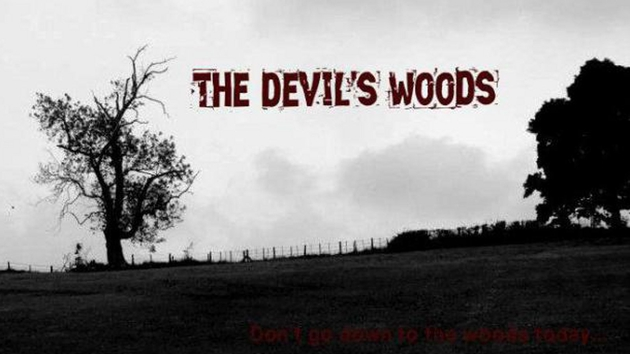 The Devil's Woods - an unusual take on the