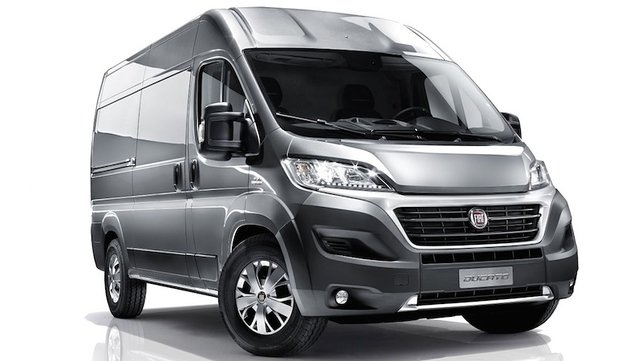 Ducato evolves