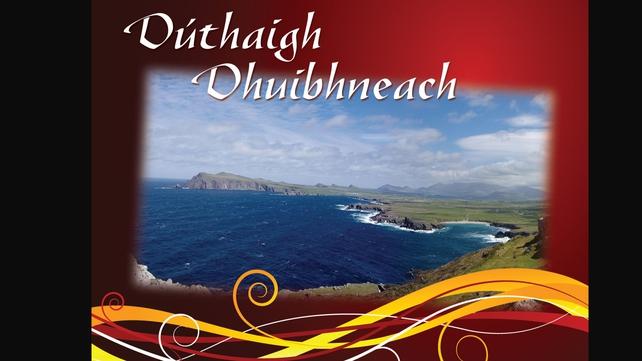 Amhránaithe Chorca Dhuibhne le cloisteáil ar albam nua