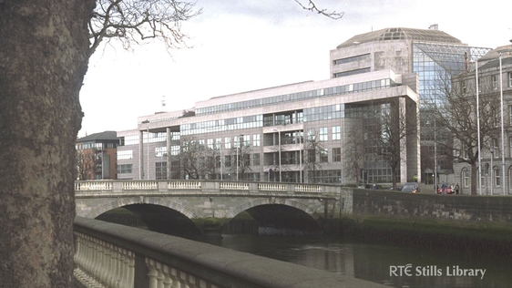 Civic Offices (2004) © RTÉ Archives 2064/027