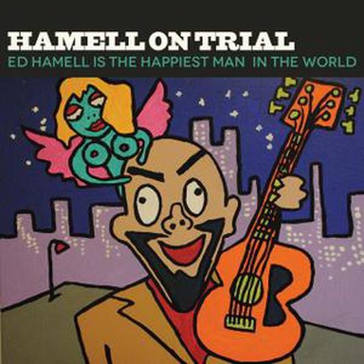 Ed Hamell
