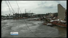 Deadly storms sweeping across southern US