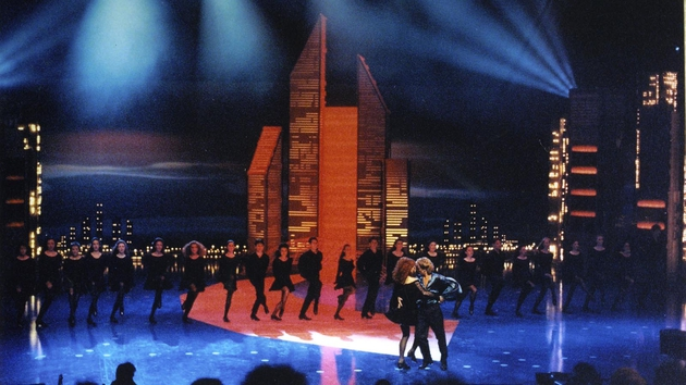 Riverdance has brought Irish dancing to a global audience