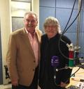 Marty Meets Welsh Composer Karl Jenkins