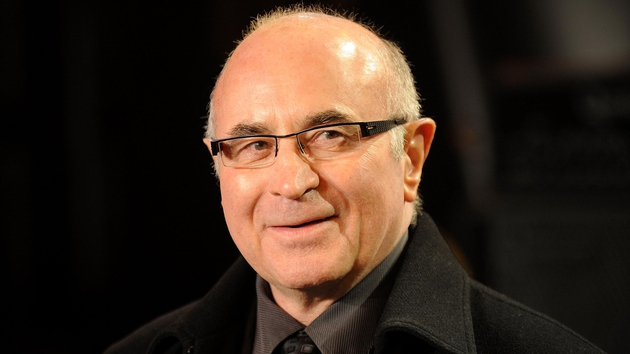 Bob Hoskins had retired in 2012 following his diagnosis with Parkinson's disease