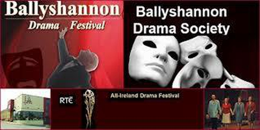 All Ireland Amateur Drama Festival - The Ginerbread Lady