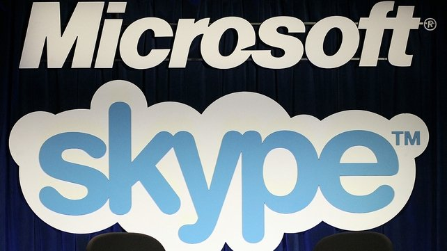 Skype was purchased by Microsoft in 2011 and has since replaced Windows Live Messenger