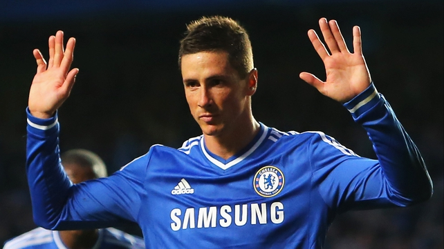 Fernando Torres is poised to wave goodbye to Stamford Bridge after a trying spell at Chelsea