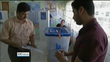 Polls close in Iraq's parliamentary elections