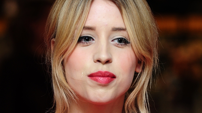 Peaches Geldof was found dead in her home by her husband on 7 April