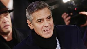 Kilkenny man George Clooney
