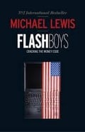 Flash Boys: Cracking the Money Code
