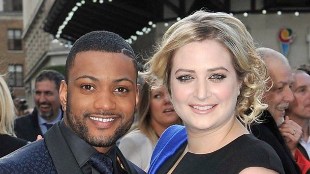 JB Gill and Chloe Tagney are set to wed this weekend