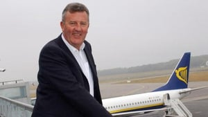 Former Ryanair Deputy CEO to be appointed as Chairman of Fáilte Ireland