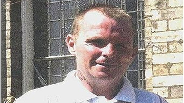 Paul Nesbitt was last seen in the Clanbrassil Street area of Dublin last Friday