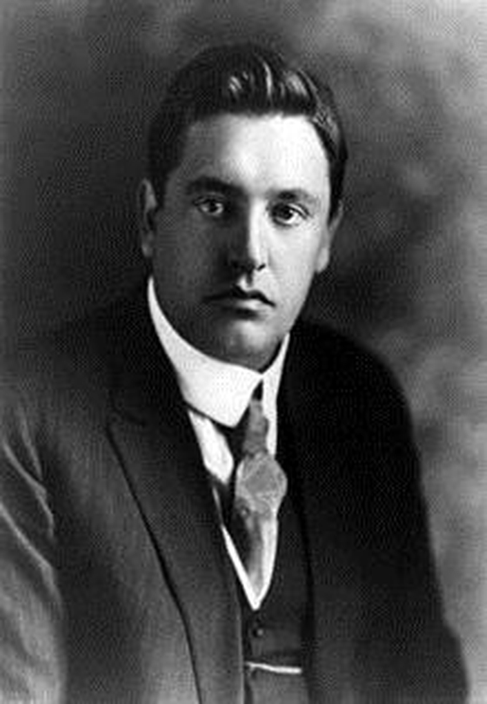On The Street Where He Lived John McCormack
