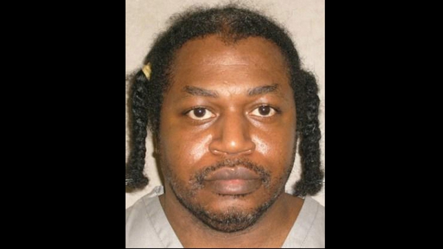 Charles Warner, had also been scheduled for execution, but was granted a 14-day stay after the botched execution of Lockett