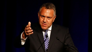Joe Hockey said the 'age of entitlement' is over