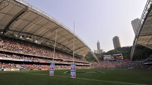 Hong Kong Stadium would likely play host to a franchise team should the country win out in the Super Rugby bid process
