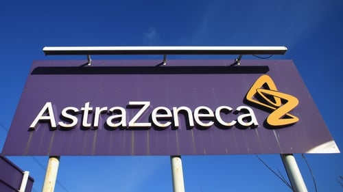 AstraZeneca on Friday rejected a £63 billion bid from Pfizer