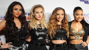 Jesy Nelson, Perrie Edwards, Jade Thirwall and Leigh-Anne Pinnock of Little Mix