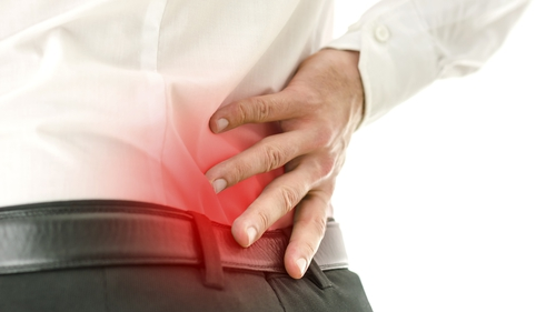 Mainstay Medical is looking to bring to market a product to treat chronic back pain