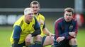 Munster make 11 changes for Edinburgh clash