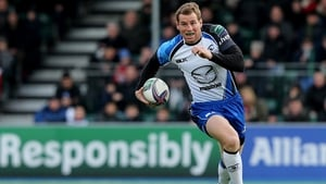 Gavin Duffy left Connacht at the end of the season