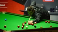O'Sullivan coasts into the final