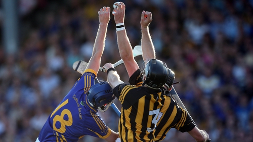 Tipperary and Kilkenny face off again with an extra prize on offer