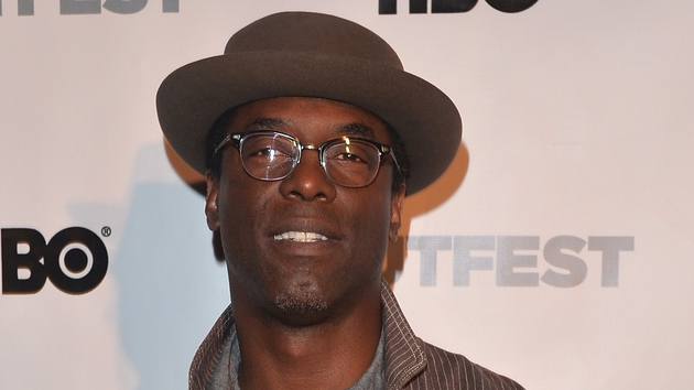 Isaiah Washington makes Grey's Anatomy return