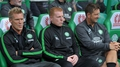 Mjallby doesn't expect Lennon to leave
