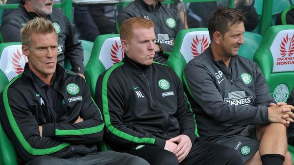 Johan Mjallby will depart Celtic in the summer