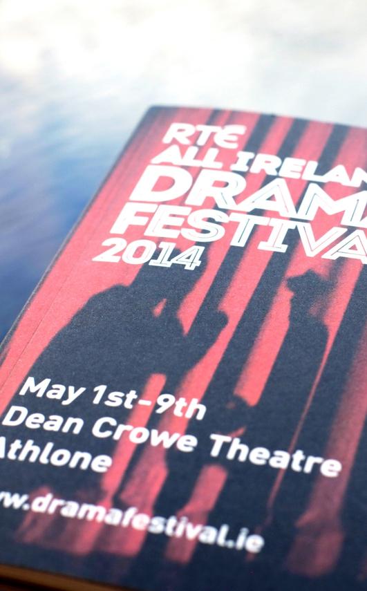 All Ireland Drama Festival
