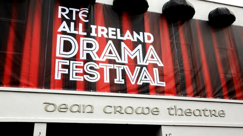 Wexford Drama Group bring All-Ireland Drama Festival to a close