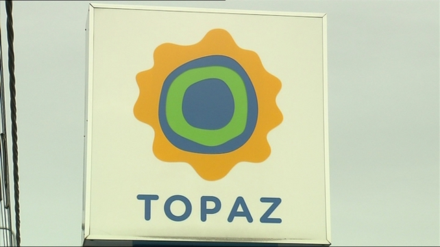 Topaz operates 330 sites across the country