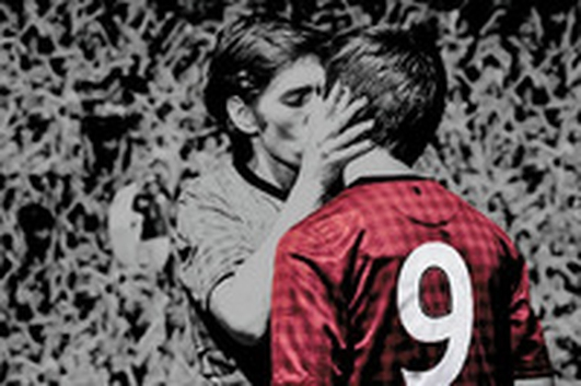 Homophobia and football
