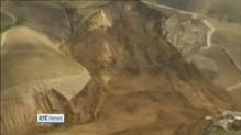 Hundreds killed in Afghan landslide
