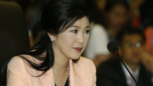 Protesters have been trying to oust Prime Minister Yingluck Shinawatra