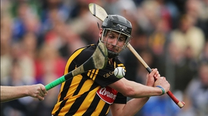 Kilkenny's Jackie Tyrrell looks set to miss the All-Ireland semi-final showdown against Waterford