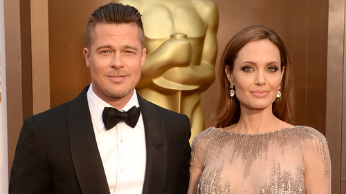 Jolie and Pitt to team up?
