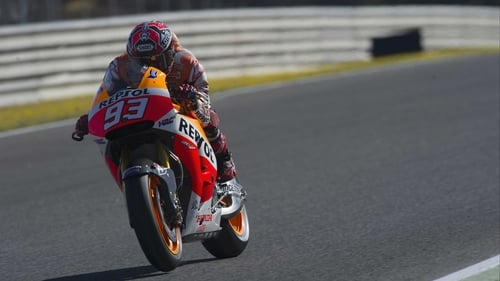 Marc Marquez has won the first three grands prix of the season