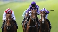 Night of Thunder takes 2000 Guineas