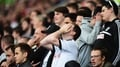 Fulham exit Premier League with a whimper