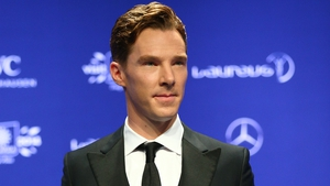 Cumberbatch has no plans to move to the US