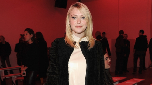 Dakota Fanning takes lead role in Brain On Fire